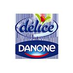 Délice Danone