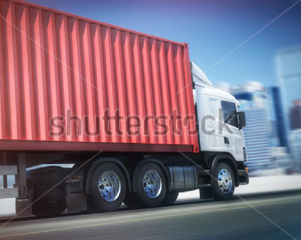 Transport terrestre